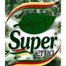 Kit 4 Kg Erva Mate - 2kg Super Erva + 2kg Da Erva Tertulia