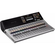 Mixer Consola Digital 32 Canales Yamaha Tf5