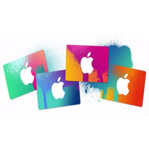 Tarjeta Gift Card Itunes De 100 Usd Para Iphone Ipad Ipod