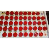Caja Premium Colorantes Comestibles X 46 Unidades Envios