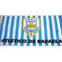 Bandera Atlético Rafaela 150 Cm. X 75 Cm.