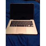 Macbook Pro Desarme A1278 (2010-2011-2012)