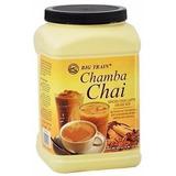 Chamba Chai Te Latte Rinde 59 Tazas El Mismo De Juan Valdes