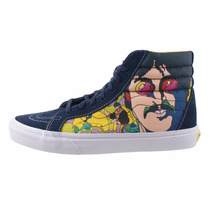 Vans The Beatles Hi Newsport