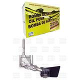 Bomba Óleo Escort L/xr3/guaruj 1.8 Xr3 2.0i 89/96 C/defletor