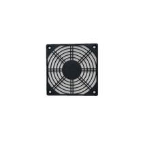 Grade Tela Proteção Cooler Ventoinha 120x120 Mm Plástica