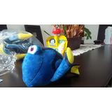 Peluche Dori Dorii Buscando A Dori Buscando A Nemo