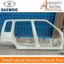 Panel Lateral De Daewoo Tico