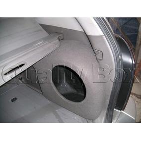 Caixa De Fibra Lateral Reforçada Hyundai Tucson