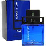 Jacques Bog Story Blue Edt X 50