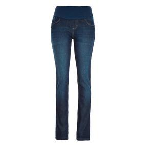 Calça Jeans Gestante - Com Repelente-**frete Grátis Megadose