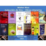 Walter Riso Gran Colección 26 Libros