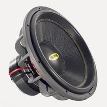 Bajo Sps Audio 154 3.5k 2000 W Rms 15 Pulgadas 4ohm Nuevo
