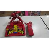Teléfono Power Rangers