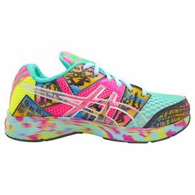 Tênis Asics Noosa Tri 7 Tenho Osklen Adidas Nike Mizuno Puma ... 2eee437b42a12