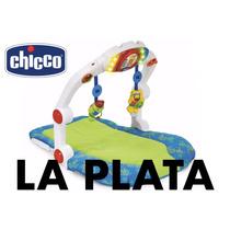 Gimnasio Para Bebes Original Chicco Ergo Gym La Plata Nuevo