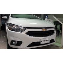 Chevrolet Prisma Lt Entrega Inmediata Financiado %100