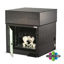 Impressora 3d Pro - Gtmax3d Core Ab300 + Software Simplify3d