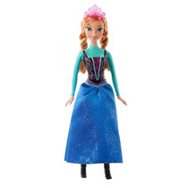 Disney Frozen - O Reino Do Gelo - Disney - Ana Cfb81