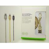 Cabo Belkin 3m Usb Iphone 5 6 Ipad Mini Promoção