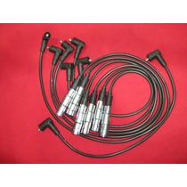 Cables Para Bujia Golf Jetta A3 Vr6 96-99 Tipo Original