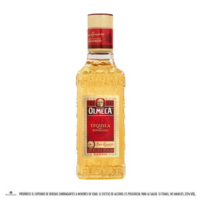 Tequila Olmeca Reposado 35° 350ml