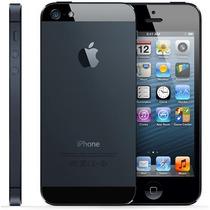 Iphone 5 16gb Oferta $2690 Accs Nuevos Blanco O Negro Regalo