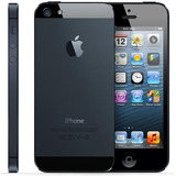 Celular Apple Iphone 5 16gb + Regalo * Impecable Accs Nuevos