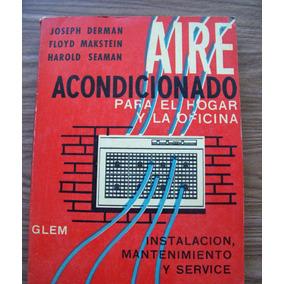 Aire Acondicionado-libro P/ Aprender-ilust-joseph Derman