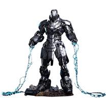 Whiplash Mark Ii (discast) - Iron Man 2 - Hot Toys