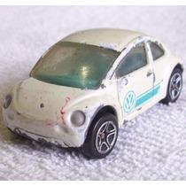 Volkswagen Concept 1, Beetle, Matchbox, China 1995 D