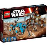 Lego Star Wars 75148: Encounter On Jakku