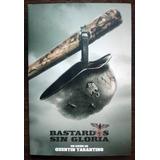 Bastardos Sin Gloria Guión De Quentin Tarantino Nuevo