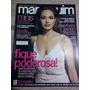 Revista Manequim 565 - Angelina Jolie (com Molde)