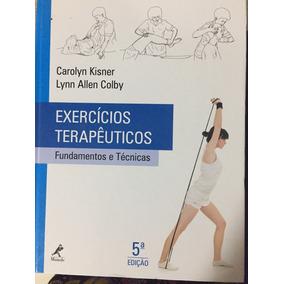 Livro Exercicios Terapeuticos
