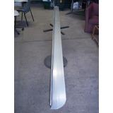 Fratacho De Aluminio De 3 Metros X 90 Mm X 110 Mm