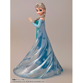Disney Frozen Elsa Figura De Pvc