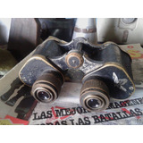 Binocular Antiguo Fuerza Aerea