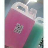 Jabón Liquido Glicerina 1 Litro. Fragancia-color A Elección
