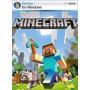Minecraft Pc Cd-key Original Global Pronta Entrega