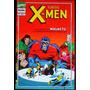 Classic X-men Nº 2, Ed. Forum, Marvel. Reimpresión Clásica.