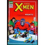 Classic X-men Nº 2, Ed. Forum, Marvel. Reimpresión Clásica.