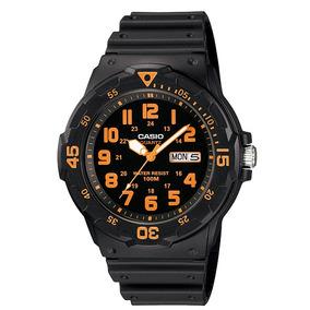Reloj Analogo Casio Mrw-200h-4bv