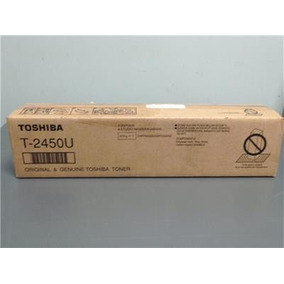 Toner T-2450u Toshiba Para Equipos 195/223/225/243/245