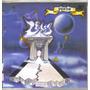 Zeus - Preso ( Heavy Metal Mexicano ) Cd Rock