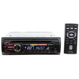 Estereo Sony Cdx-gt565uiw Fm/am Cd Usb Aux