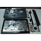 Carcasa Notebook Acer 4535-5153