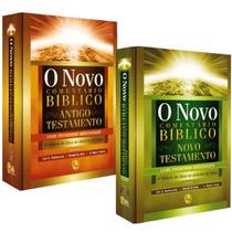 O Novo Comentário Bíblico At E Nt Com Recursos Adicionais
