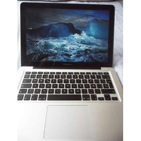 Macbook Pro 13 Excelentes Condiciones.