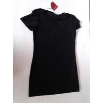Vestido Negro Como Quieres Que Te Quiera Lucy T.42